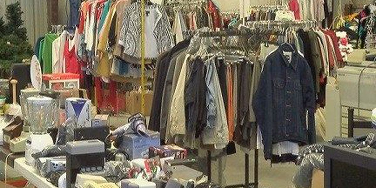 Garage sale to help Field House for the Homeless