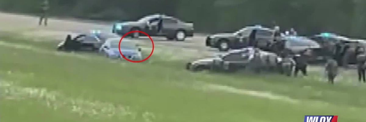 CLOSER LOOK: What do videos of Monday's fatal shootout really show?