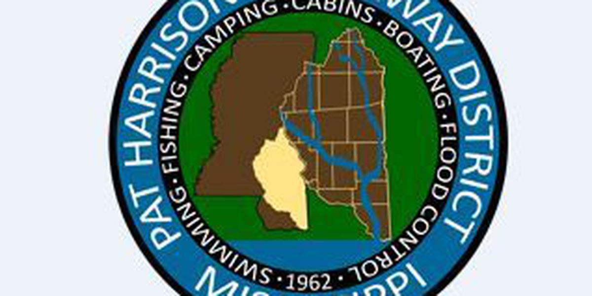 Pat Harrison Waterway District denied rehearing against Lamar County