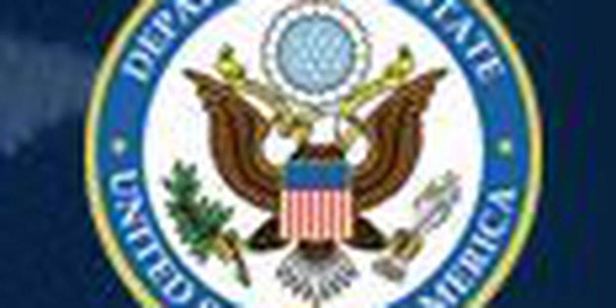 U.S. citizen college students can apply July 2 - 22 for virtual Student Foreign Service eInternships