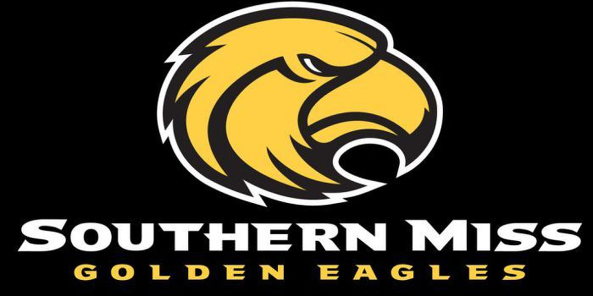 Pair of homers lift Southern Miss over Alabama 6-2 in rain-shortened contest Tuesday