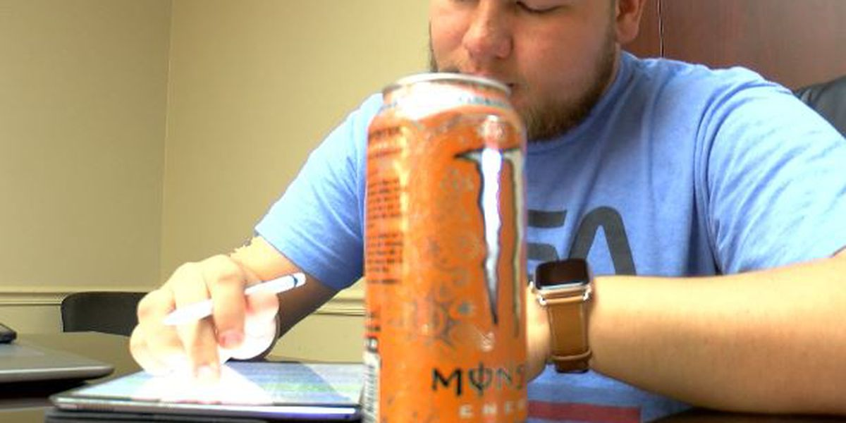 Study: One energy drink can harm our blood vessels