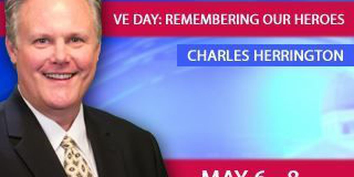 VE Day: Remembering Our Heroes