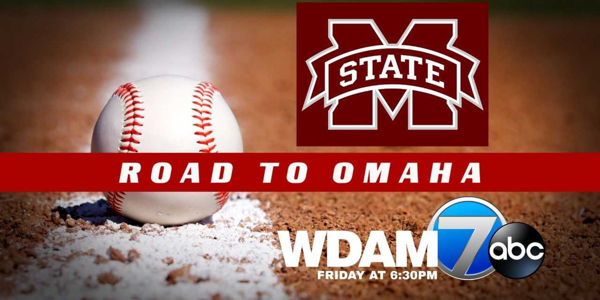 """Watch MS State """"Road To Omaha"""" on WDAM ABC at 6:30 p.m. Friday"""