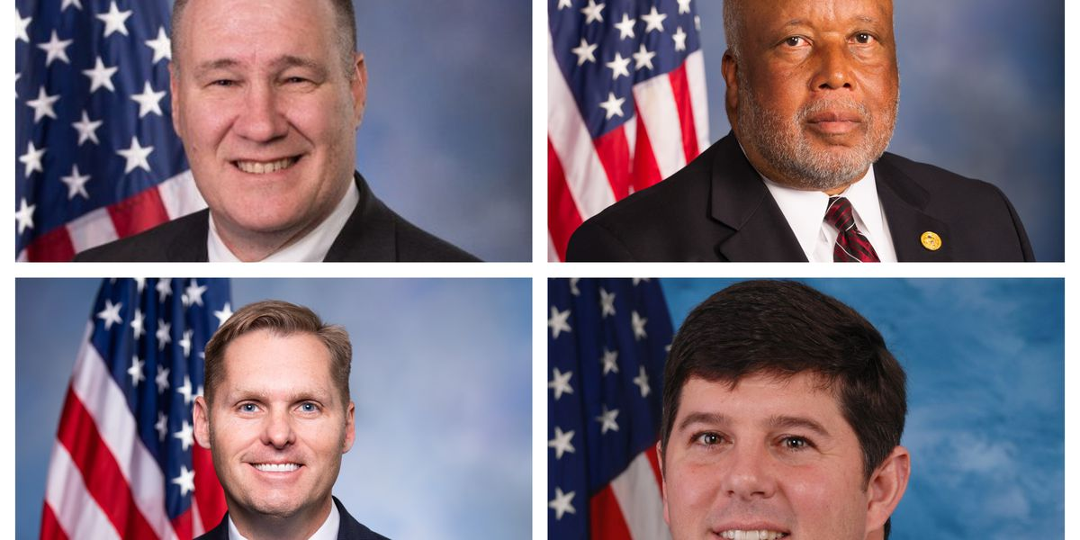 Miss. incumbents secure reelection in U.S. House