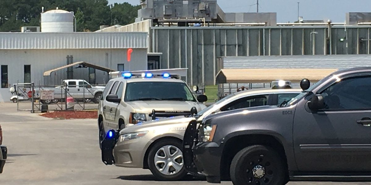 'All-clear' given after bomb threat at Southern Hens Inc