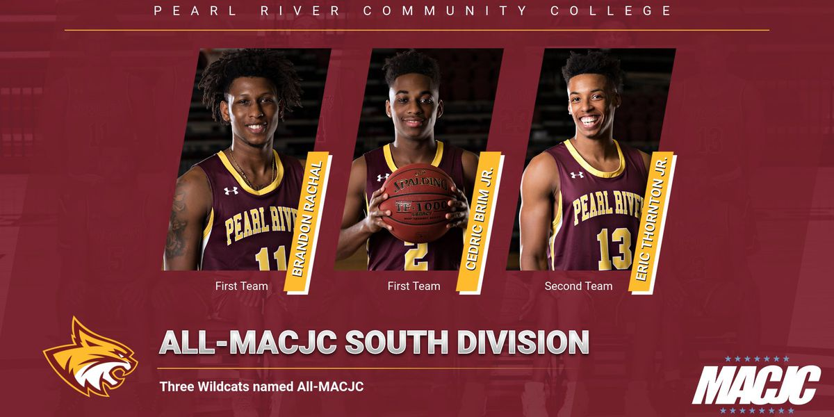 Pearl River hoops trio named all-state