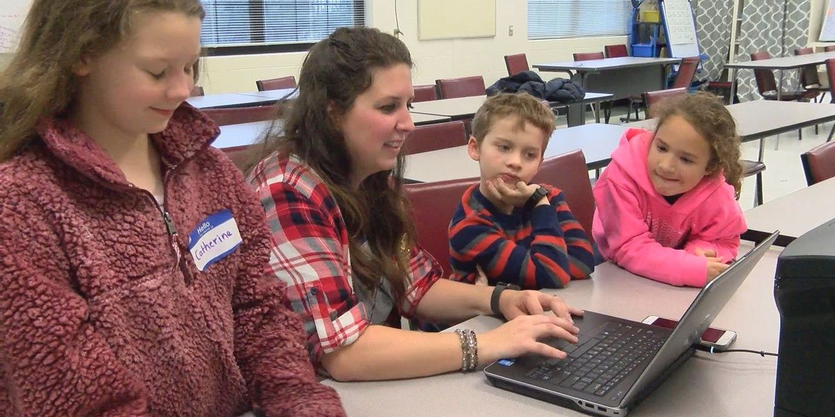 Steam workshop takes over William Carey