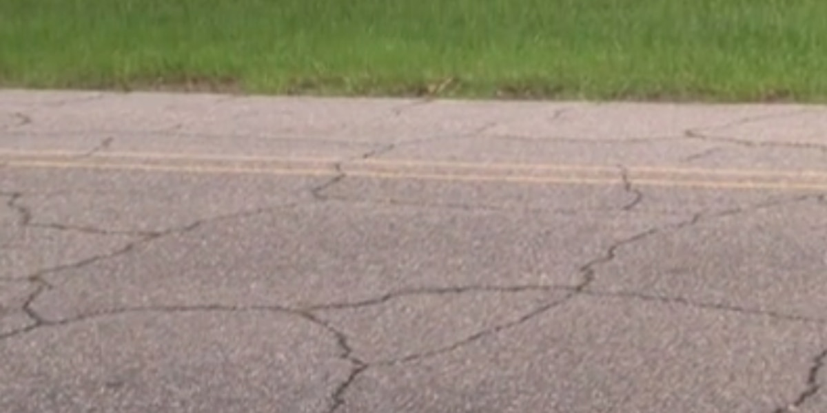 Forrest County works to improve road assessments