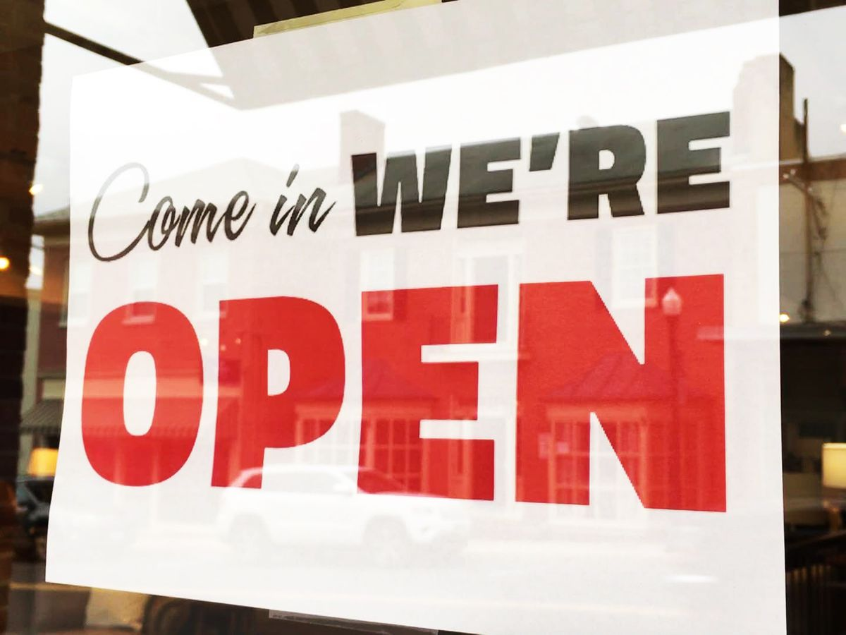 A list of all businesses that can stay open during Mississippi's 'Shelter-in-Place' order