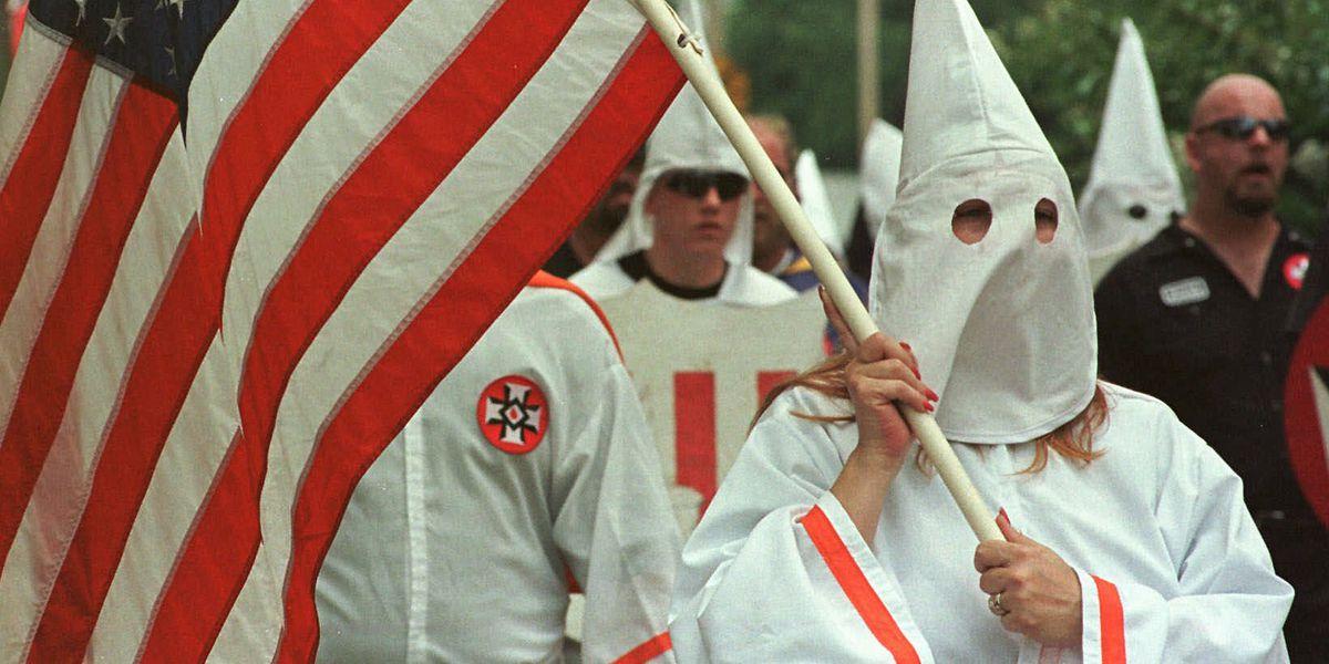 Alabama newspaper editor calls for KKK to lynch Democrats in DC