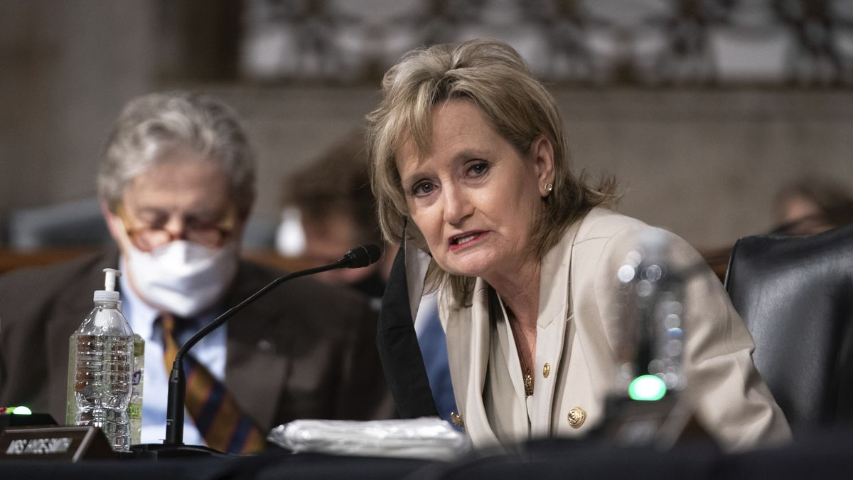 Republicans should be 'nervous' about Hyde-Smith/Espy senate race, warns state GOP member