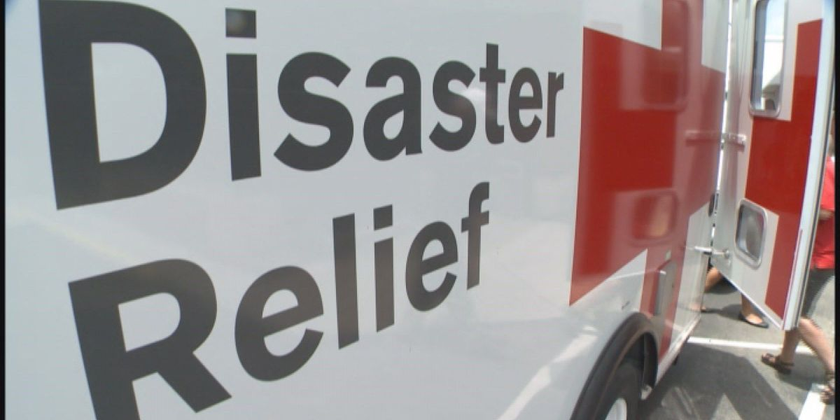 Red Cross to assist in damage assessments across southeast MS