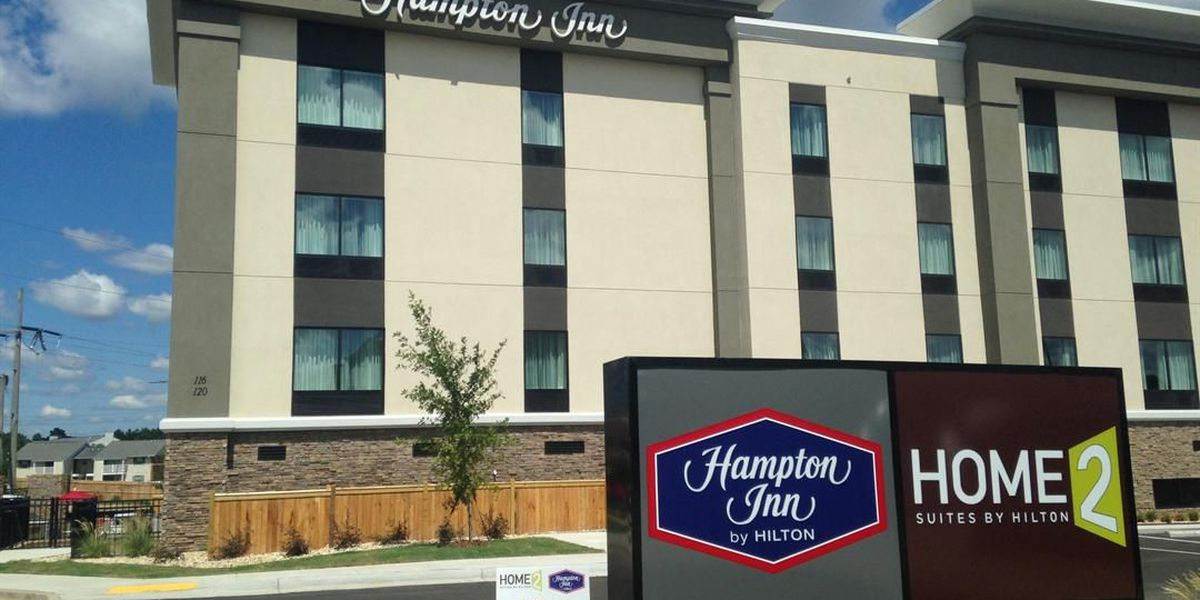 New hotel exemplifies booming commercial growth in Hattiesburg