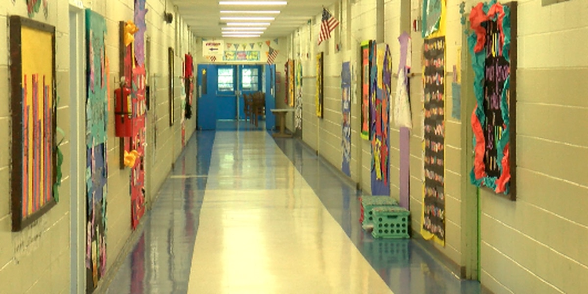 Laurel School District to make improvements after 'F' rating