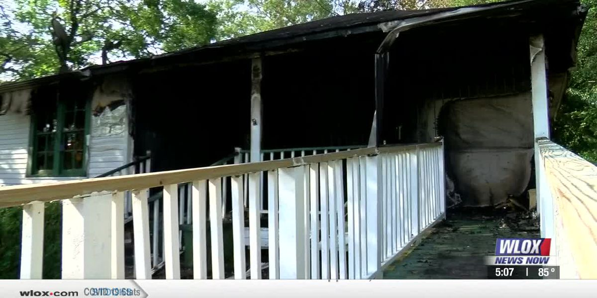 Picayune law office burns overnight. Here's how it's connected to a missing persons case.