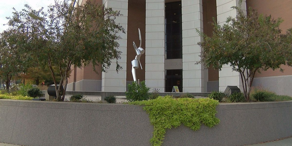 USM Outdoor Art Exhibit features four new sculptures