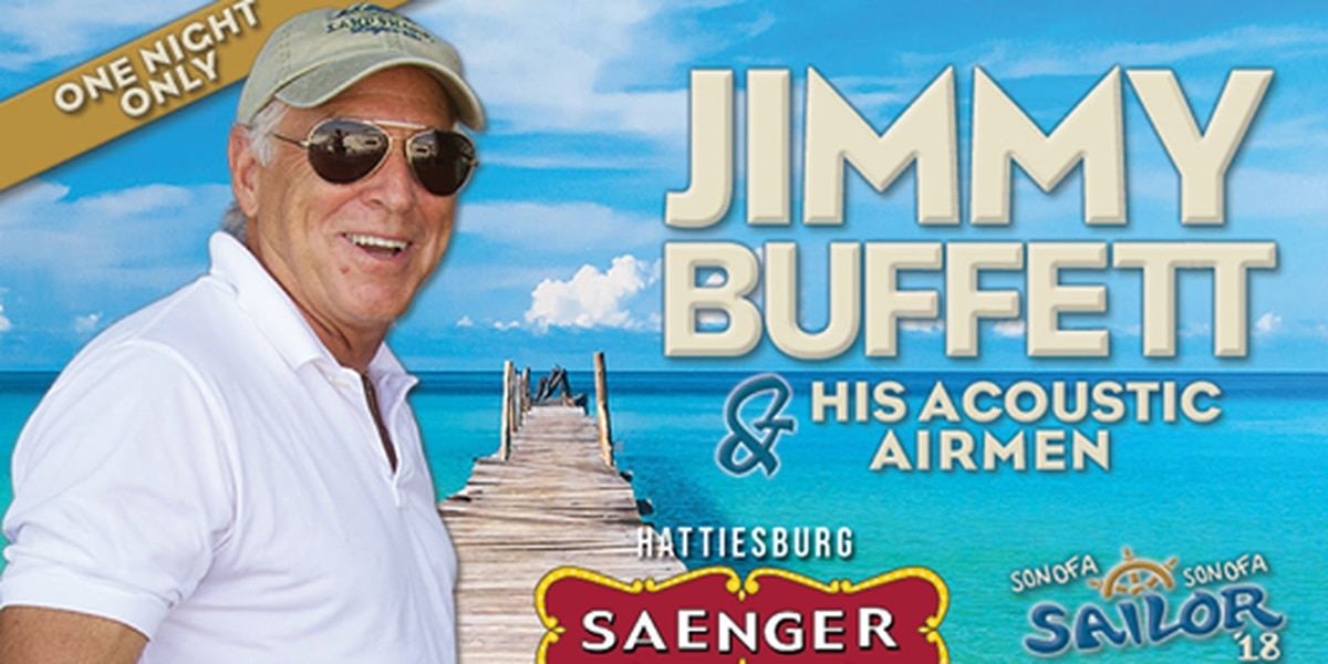Jimmy Buffett concert tickets sell out in minutes