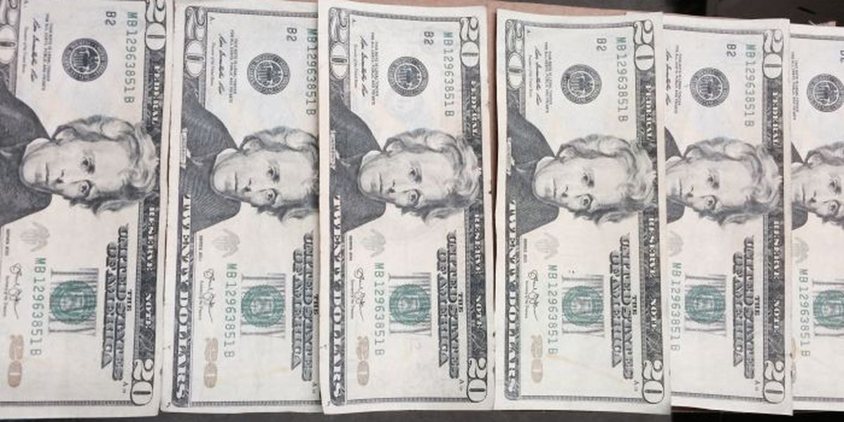 Wayne County Sheriff's Department warns businesses of counterfeit money