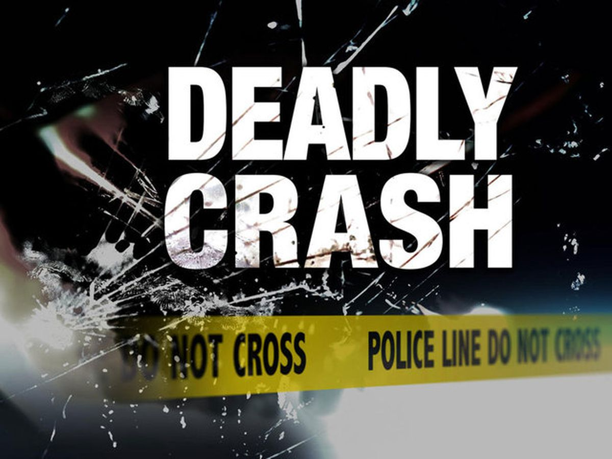 Richton woman killed in early morning crash