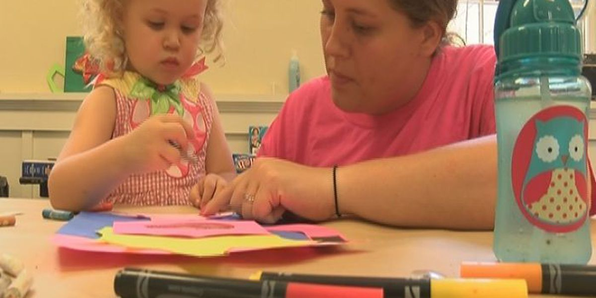 LRMA providing free family art classes