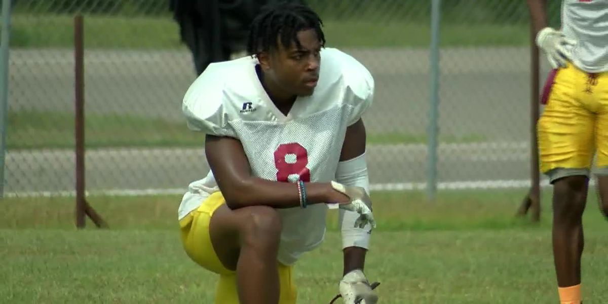 Players of the Pine Belt: Perry Central's Jaden Scott planning for Bulldogs' big year