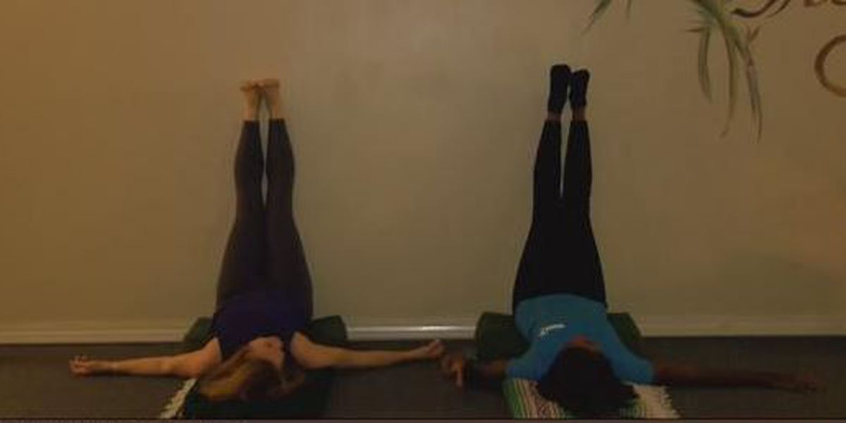 Hattiesburg yoga instructor gives self-care, stress managing tips