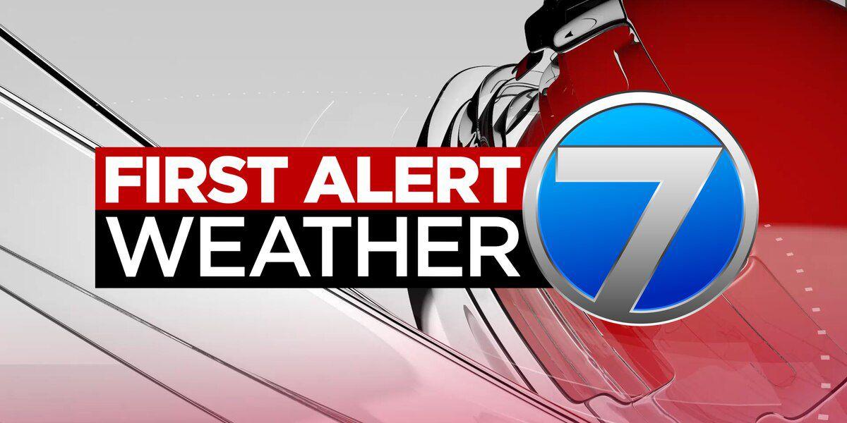 Hurricane Zeta damage reports coming in from across Pine Belt