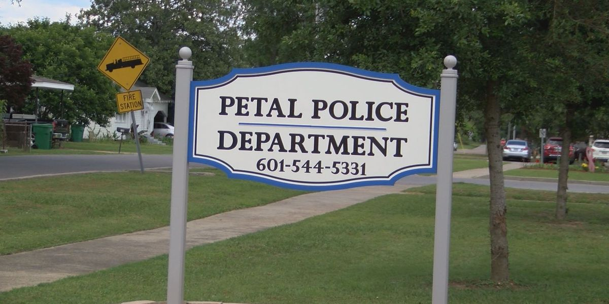 Petal named safest city in the state for second year in a row