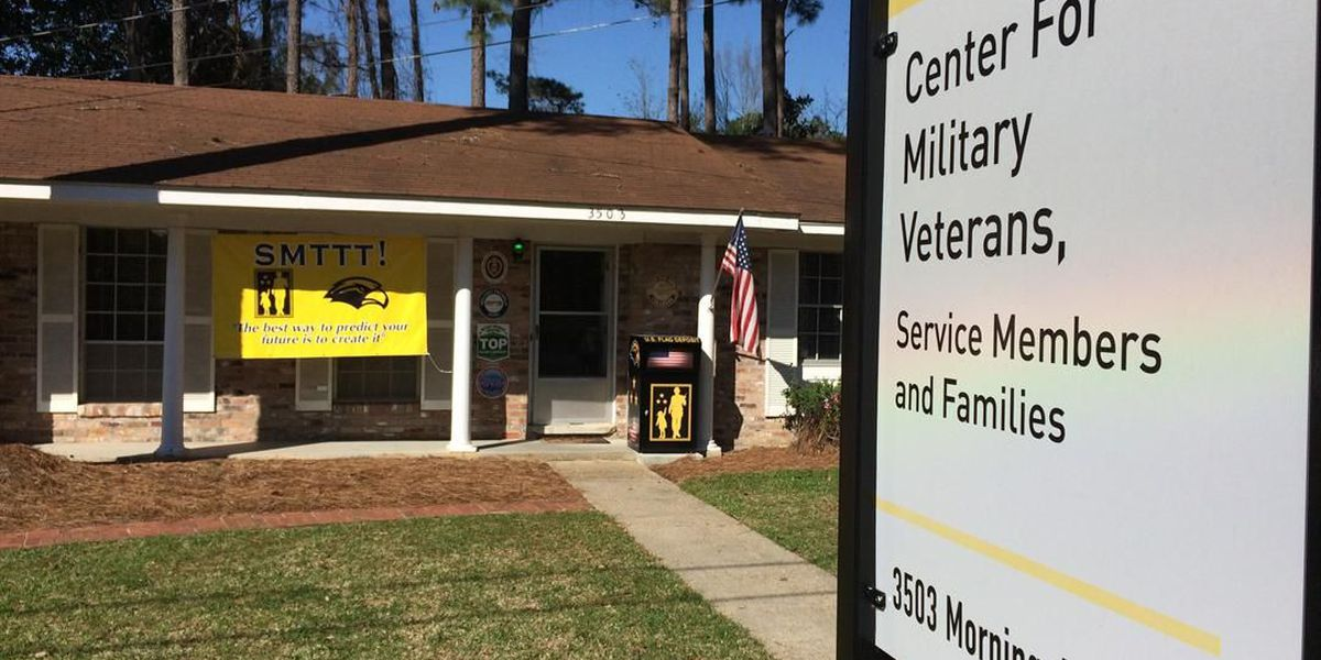 USM in top 15 for 'Best for Vets' colleges