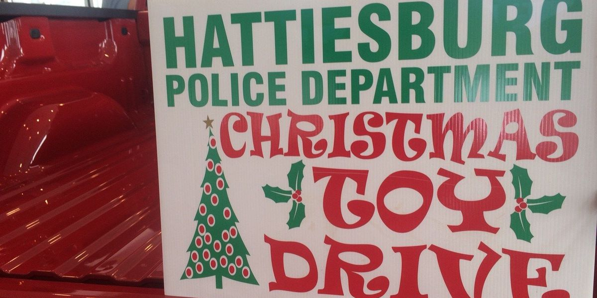 HPD, Ryan Chevrolet team up for toy drive
