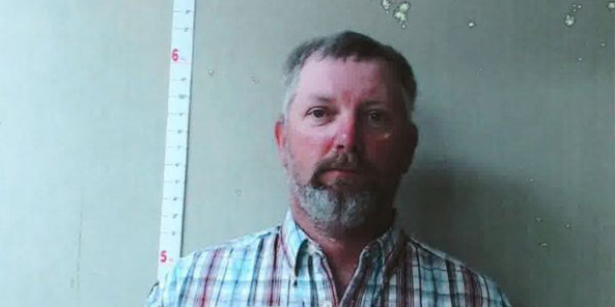 Former Southwest Covington County Volunteer Fire Department Chief sentenced