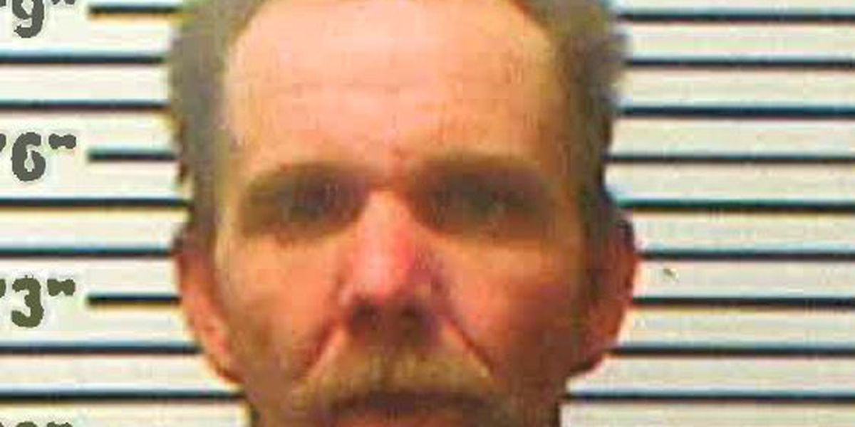 Jones County searching for escaped inmate