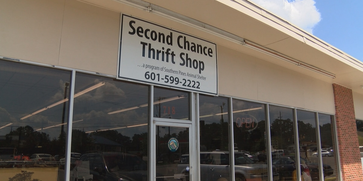 SPAS' thrift shop moves to larger location