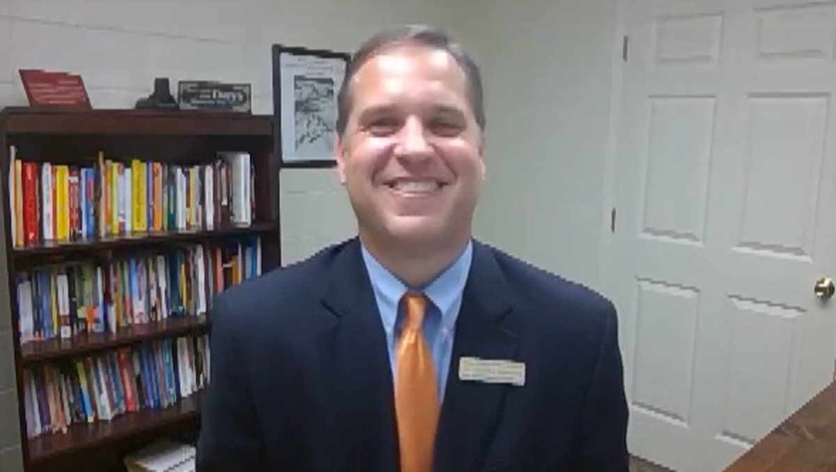 New Lamar Co. superintendent excited for future of school ...