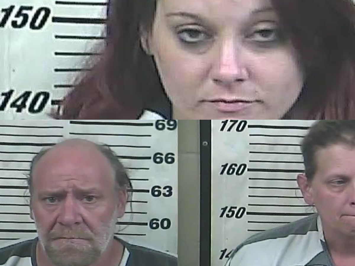 Authorities seize crystal meth during two arrests in Perry Co.