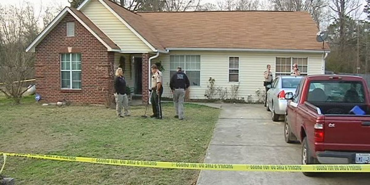 Forrest County February shooting death still under investigation