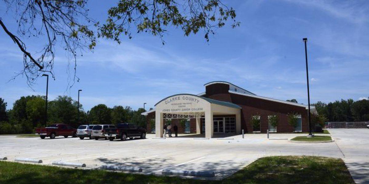JCJC Clarke County Center to establish first petroleum safety training in Mississippi