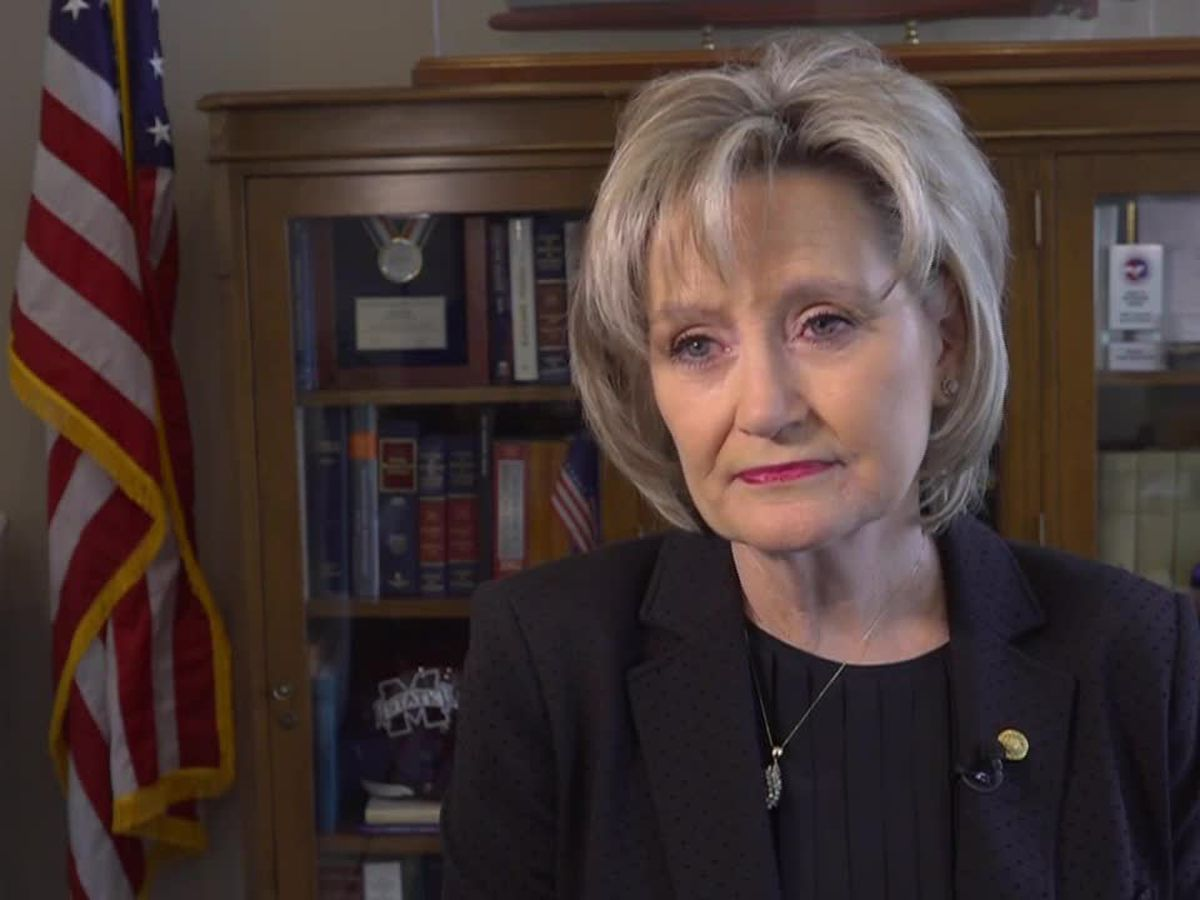 Hyde-Smith optimistic on CFAP 2 benefits for Miss. agriculuture producers