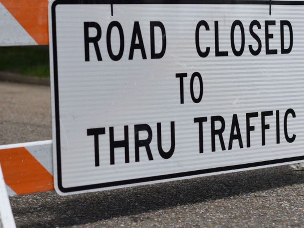 Jones County bridge closure rescheduled
