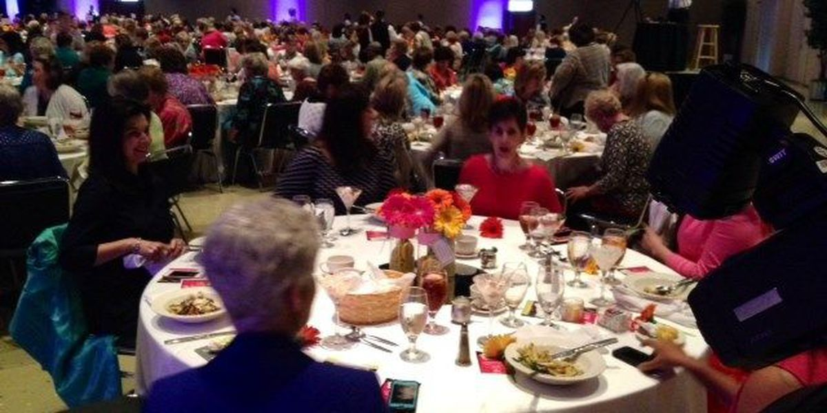 """Pine Belt residents honored as """"Spirit in Action"""" winners"""