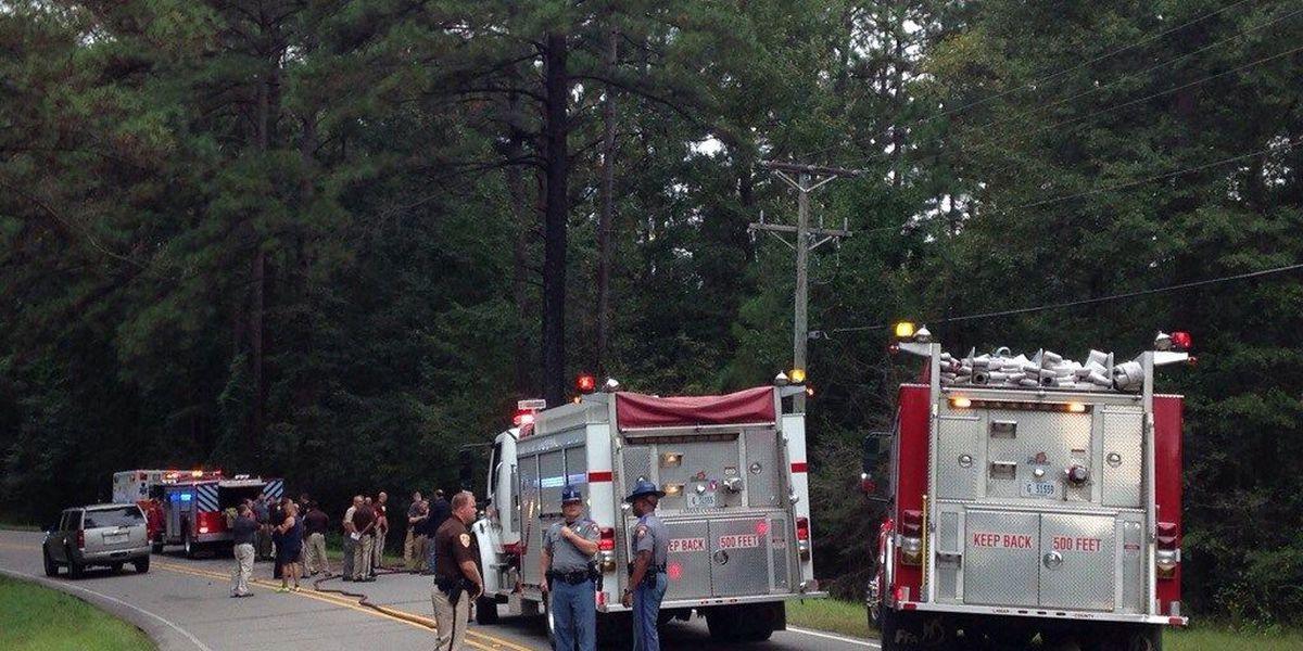 1 killed in Lamar County wreck