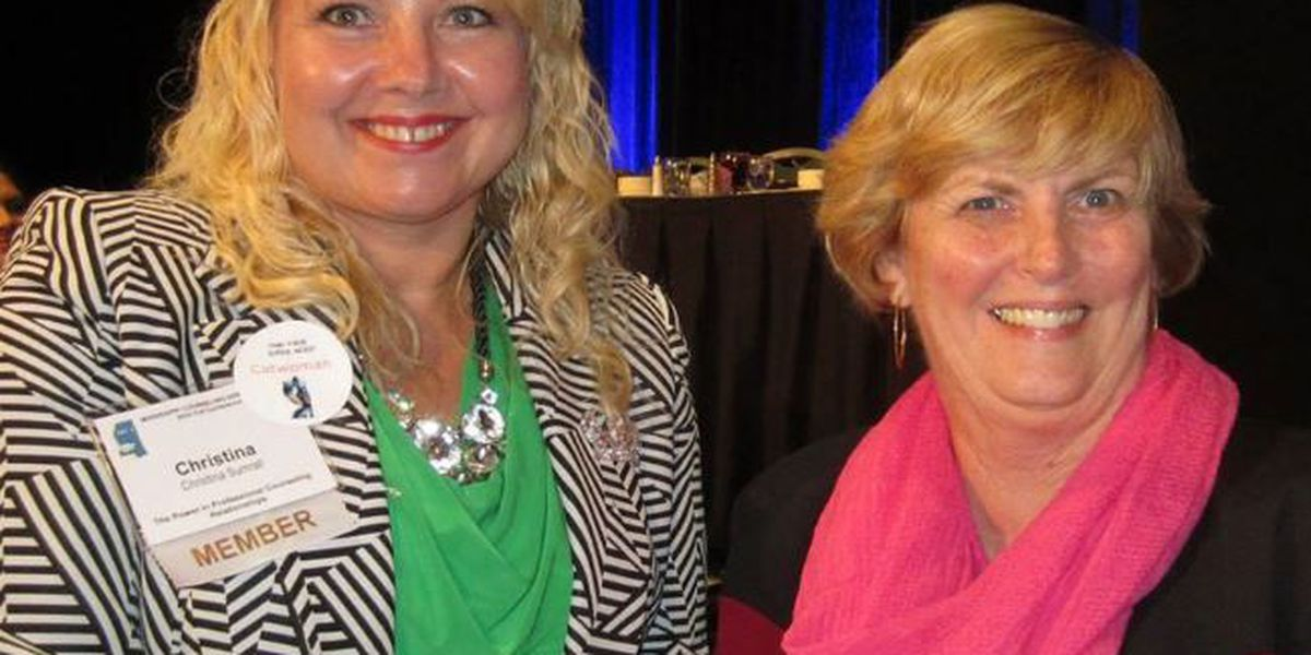 PRCC counselor receives statewide award