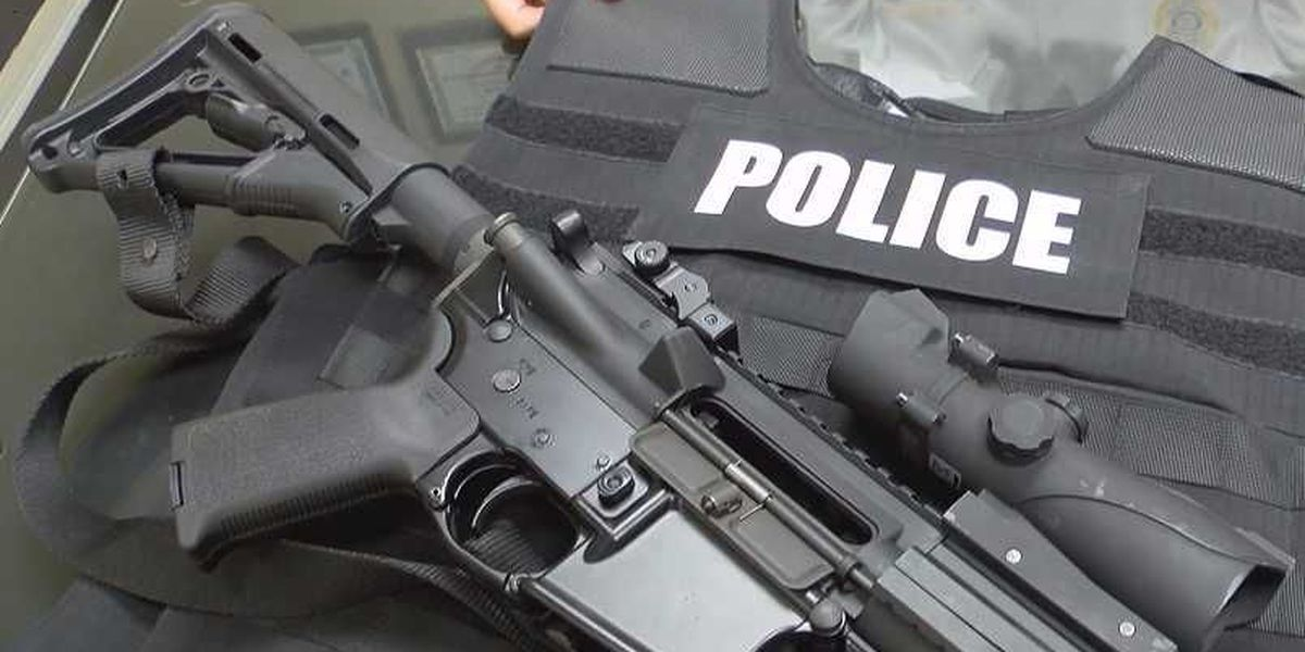 HPD purchases 60 AR-15 rifles for officers