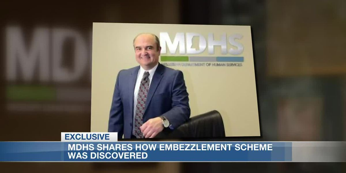 MDHS discusses largest embezzlement case in state history, upcoming policy changes