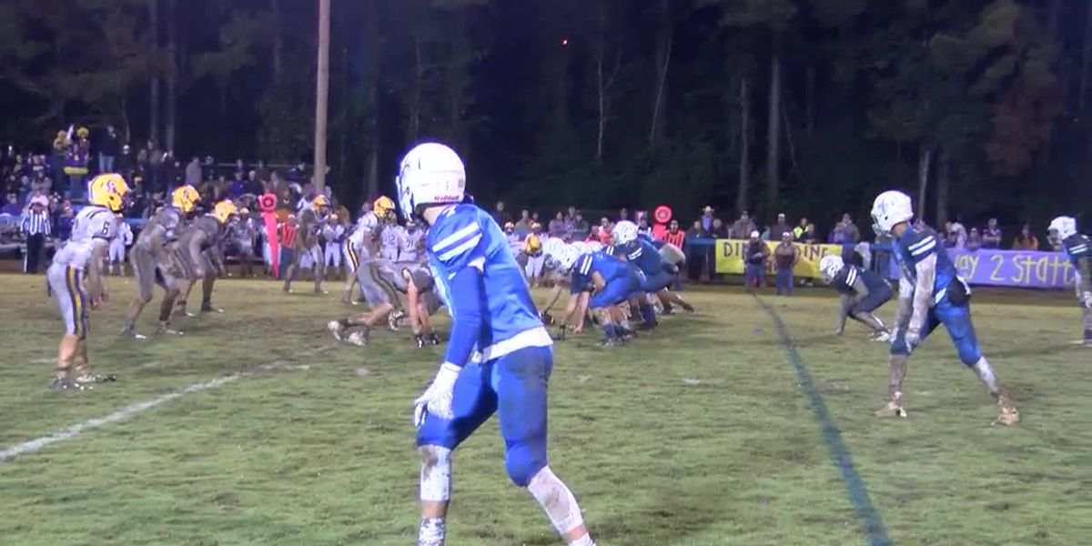 Centreville Academy at Sylva-Bay Academy highlights