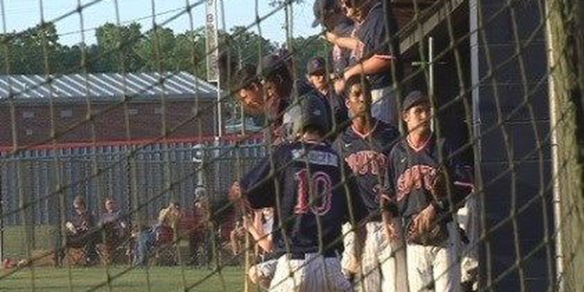 Pinebelt High School Playoff Baseball Scores