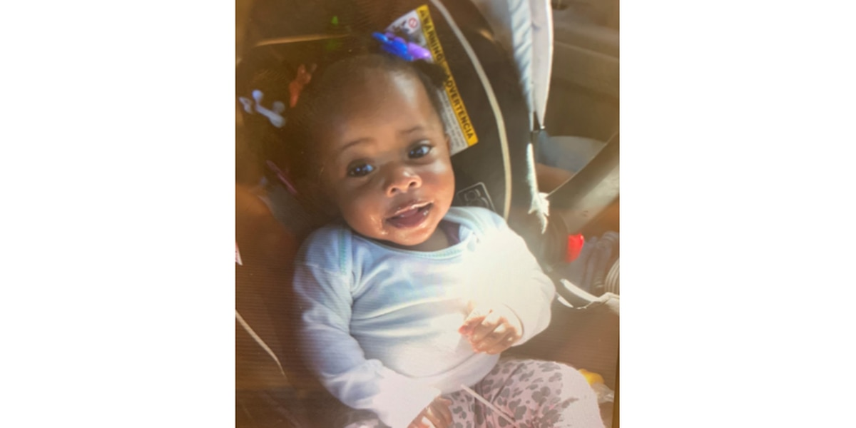 8-month-old baby found safe after father abducts her