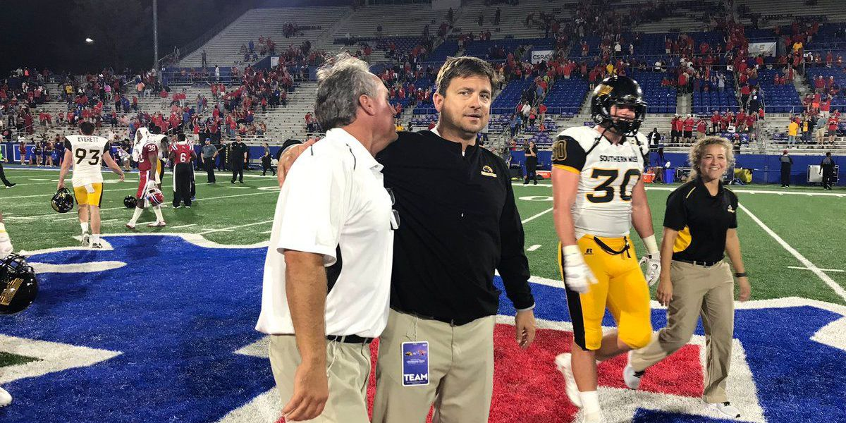 USM, Howard stuns Louisiana Tech in 2OT