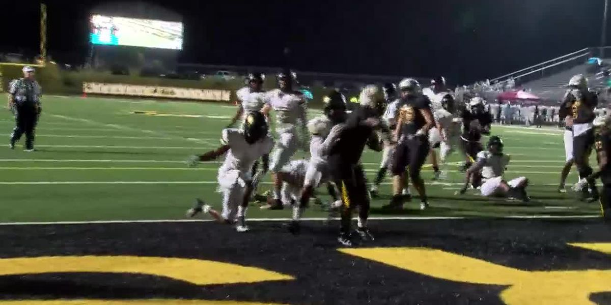 High School Highlights: Northwest Rankin at Oak Grove